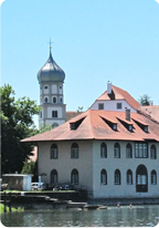 centre wasserburg
